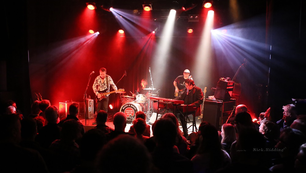 The Veldman Brothers live in Zwolle