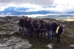 The Etta James Experience in Noorwegen