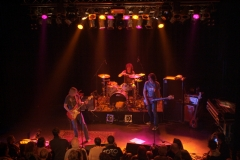 Tony Spinner Band in Bosuil, Weert