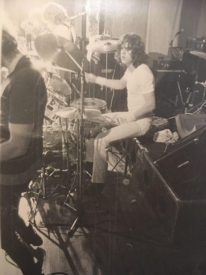 Han in 1981