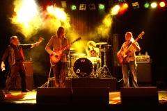 Leif de Leeuw Band, Estrado Harderwijk