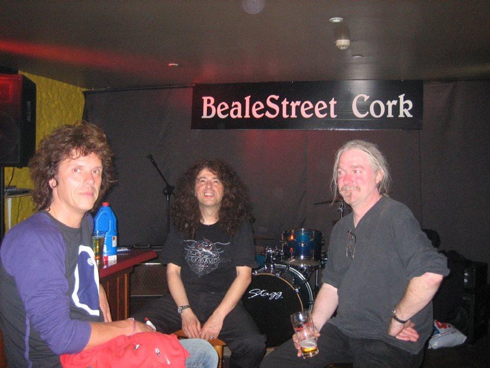 Han, Rob & Piet