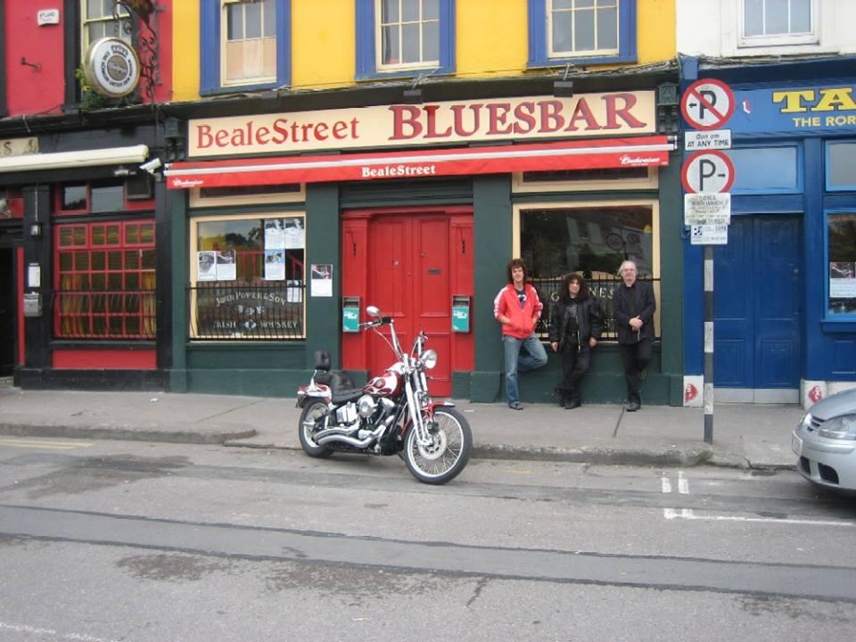 Beale Street Bluescafé