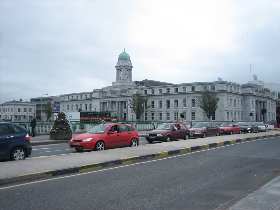 City Town Hall