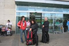 Op Cork Airport
